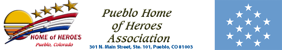 Pueblo Home of Heroes